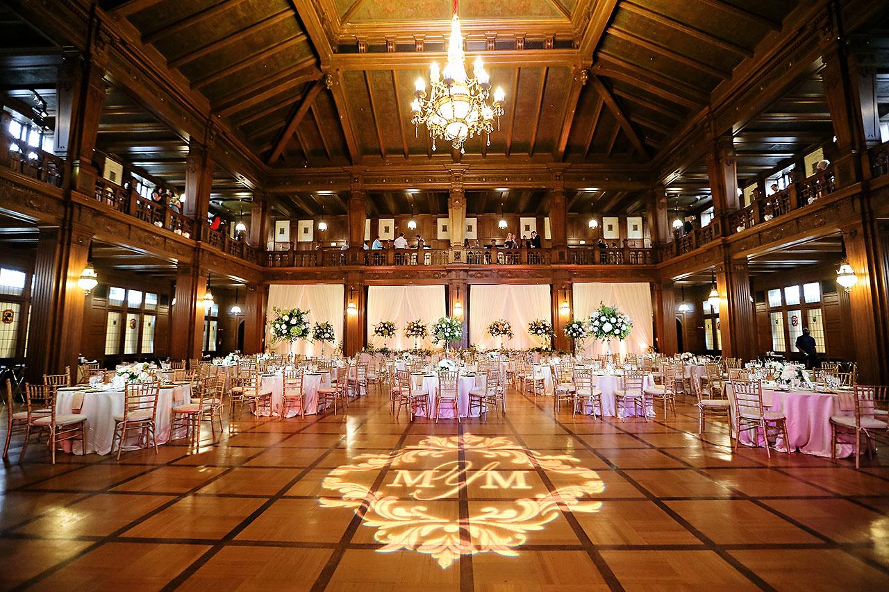 Morgan Max Scottish Rite Indianapolis Wedding 266