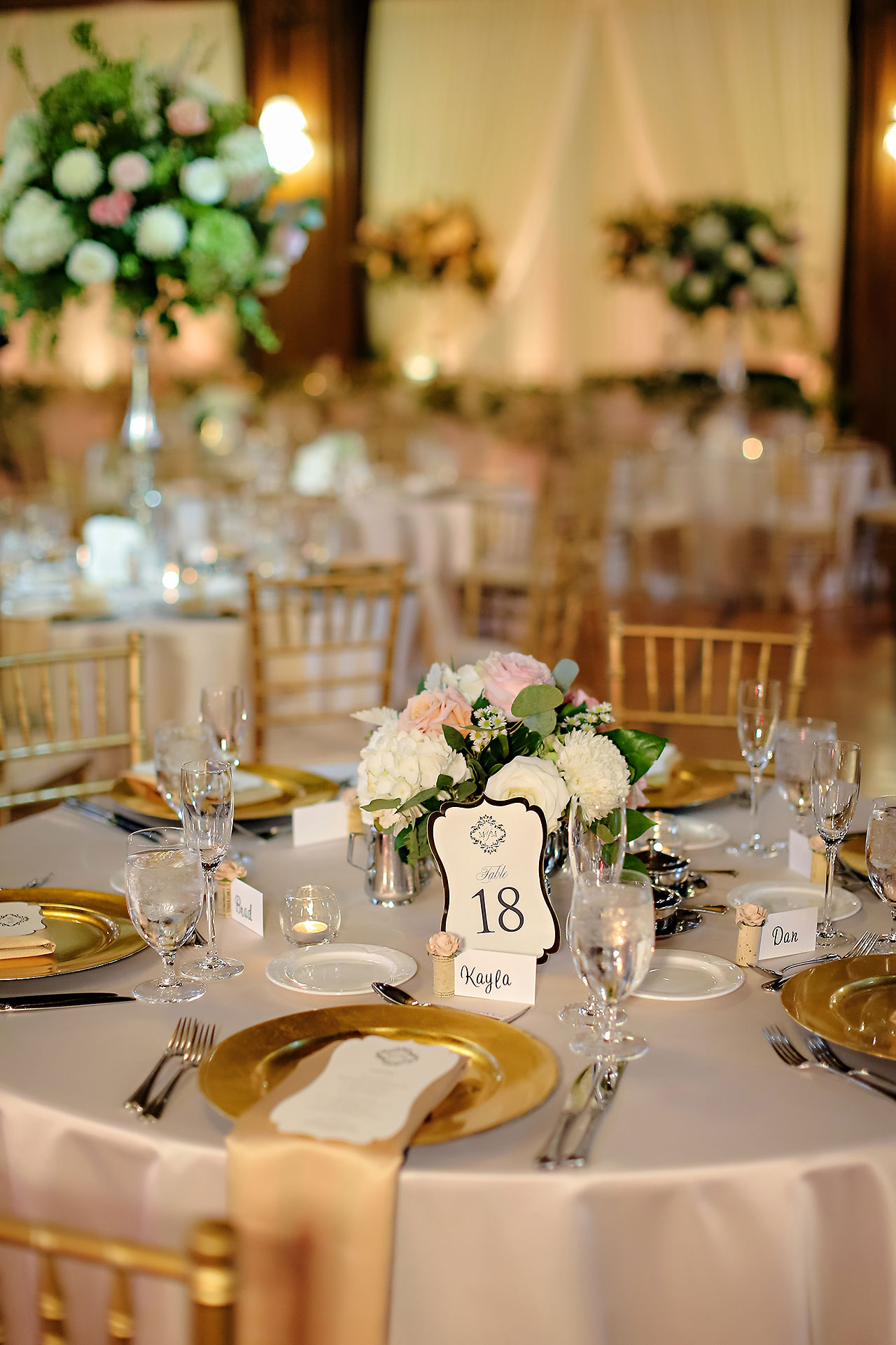 Morgan Max Scottish Rite Indianapolis Wedding 262