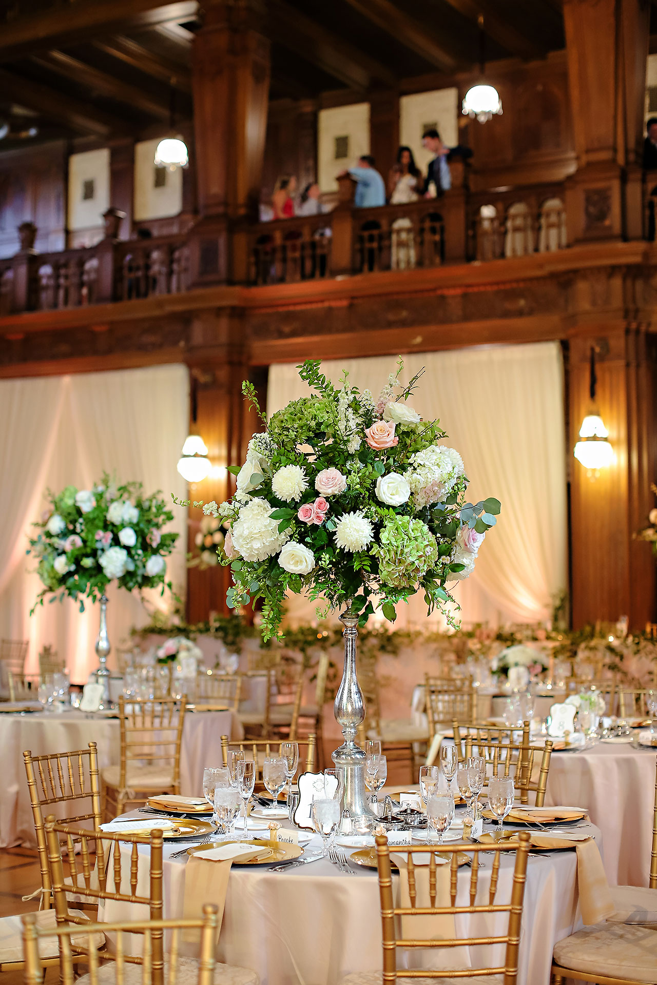 Morgan Max Scottish Rite Indianapolis Wedding 244