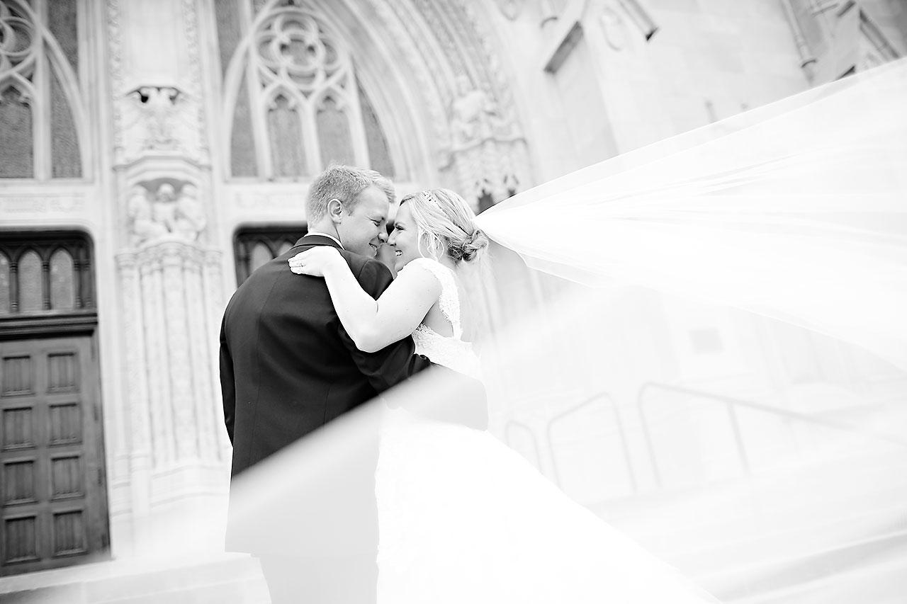 Morgan Max Scottish Rite Indianapolis Wedding 232