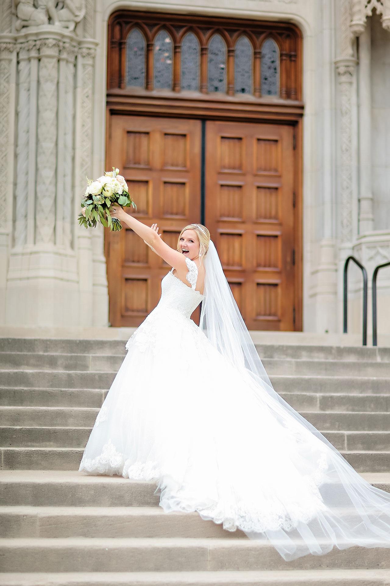 Morgan Max Scottish Rite Indianapolis Wedding 225