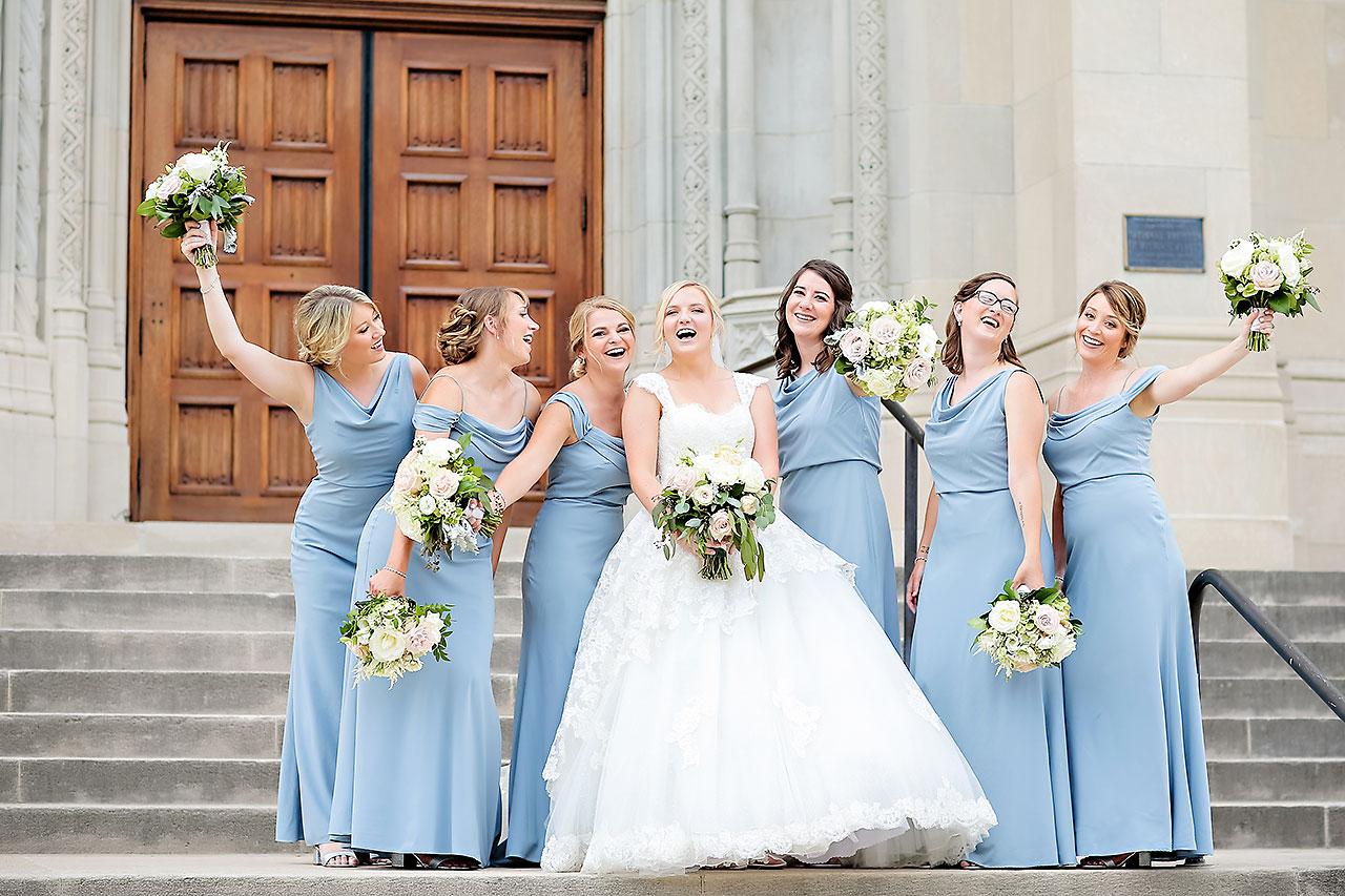 Morgan Max Scottish Rite Indianapolis Wedding 221
