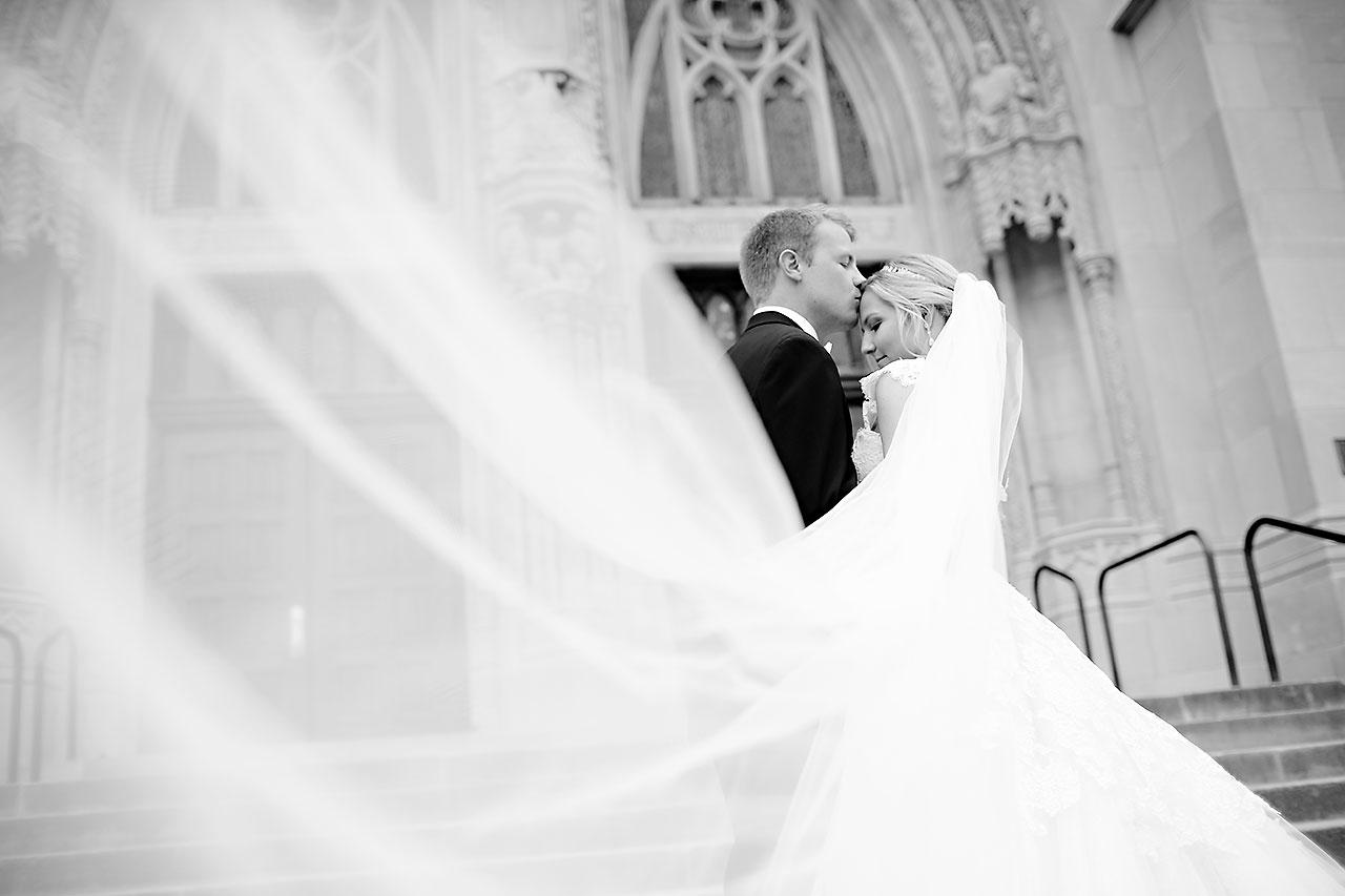 Morgan Max Scottish Rite Indianapolis Wedding 218