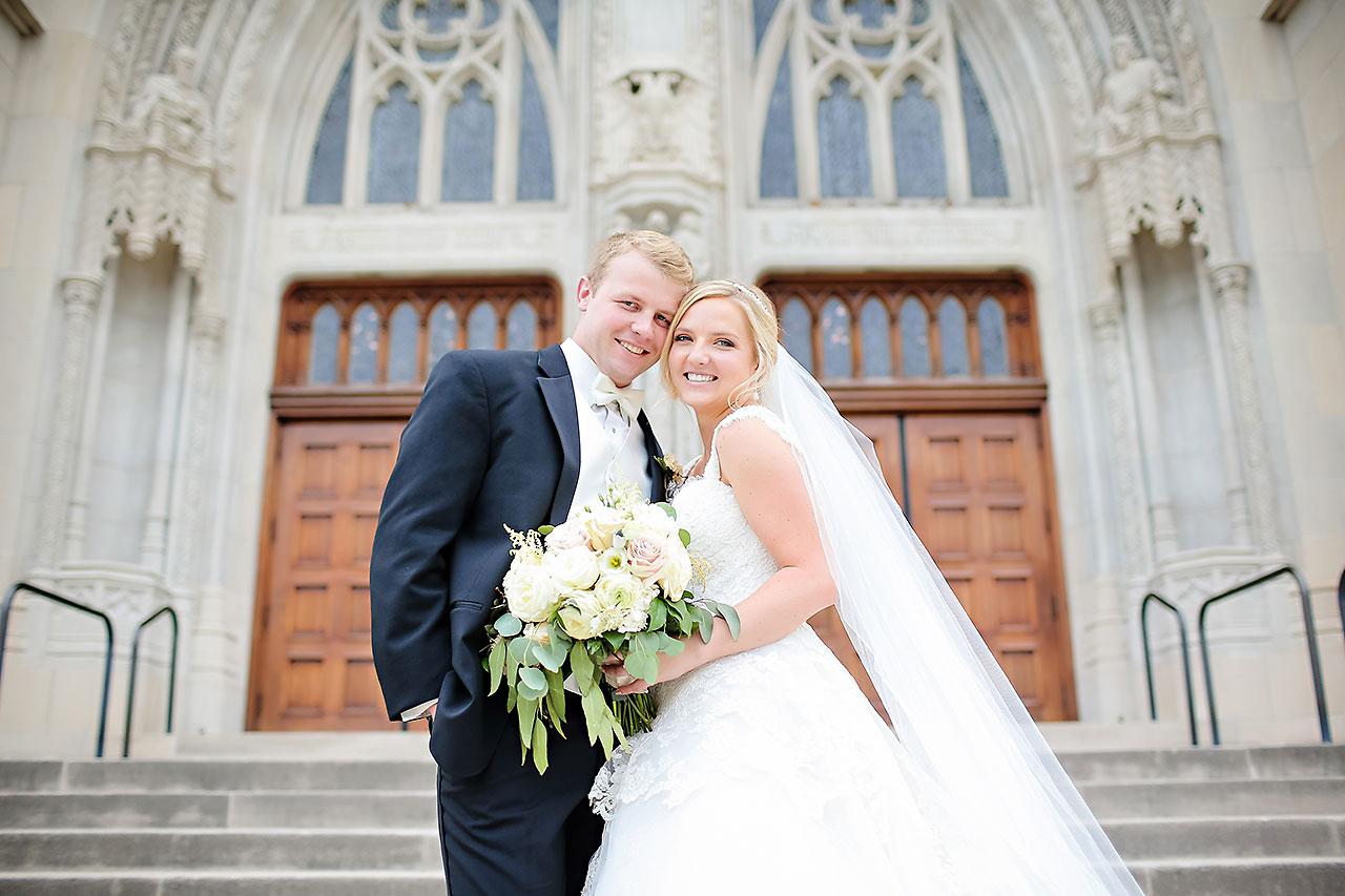 Morgan Max Scottish Rite Indianapolis Wedding 212