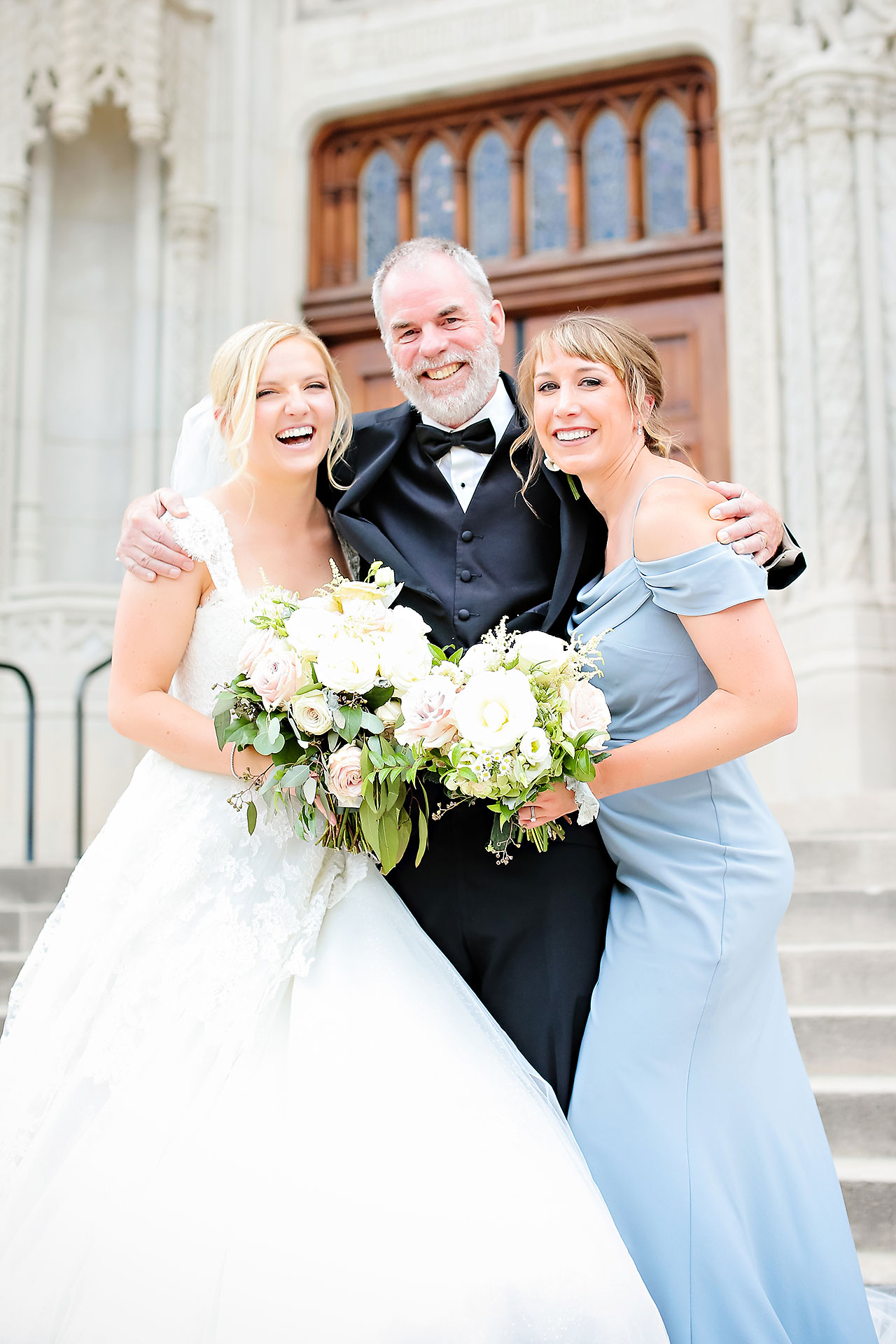 Morgan Max Scottish Rite Indianapolis Wedding 209