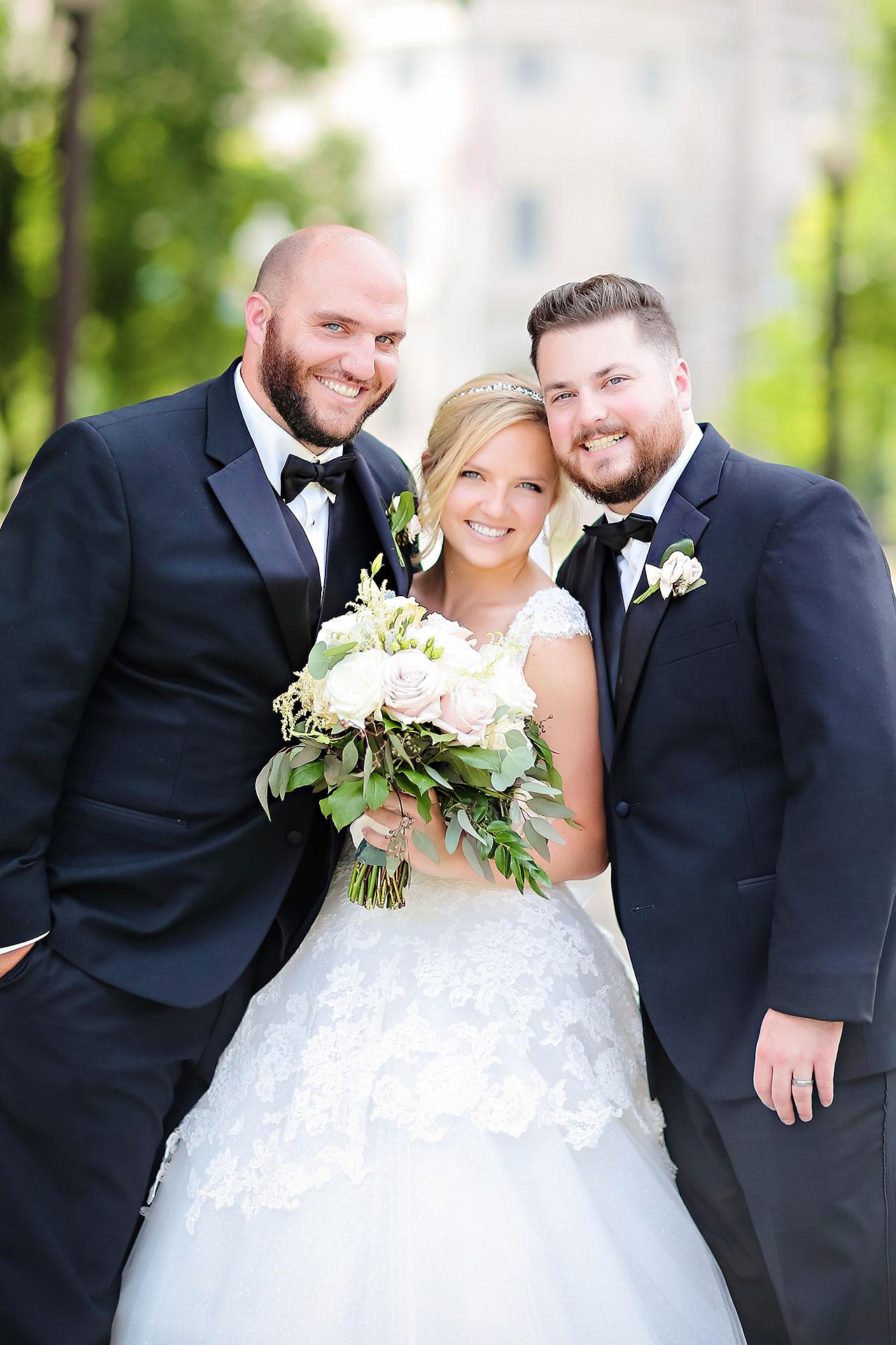 Morgan Max Scottish Rite Indianapolis Wedding 210
