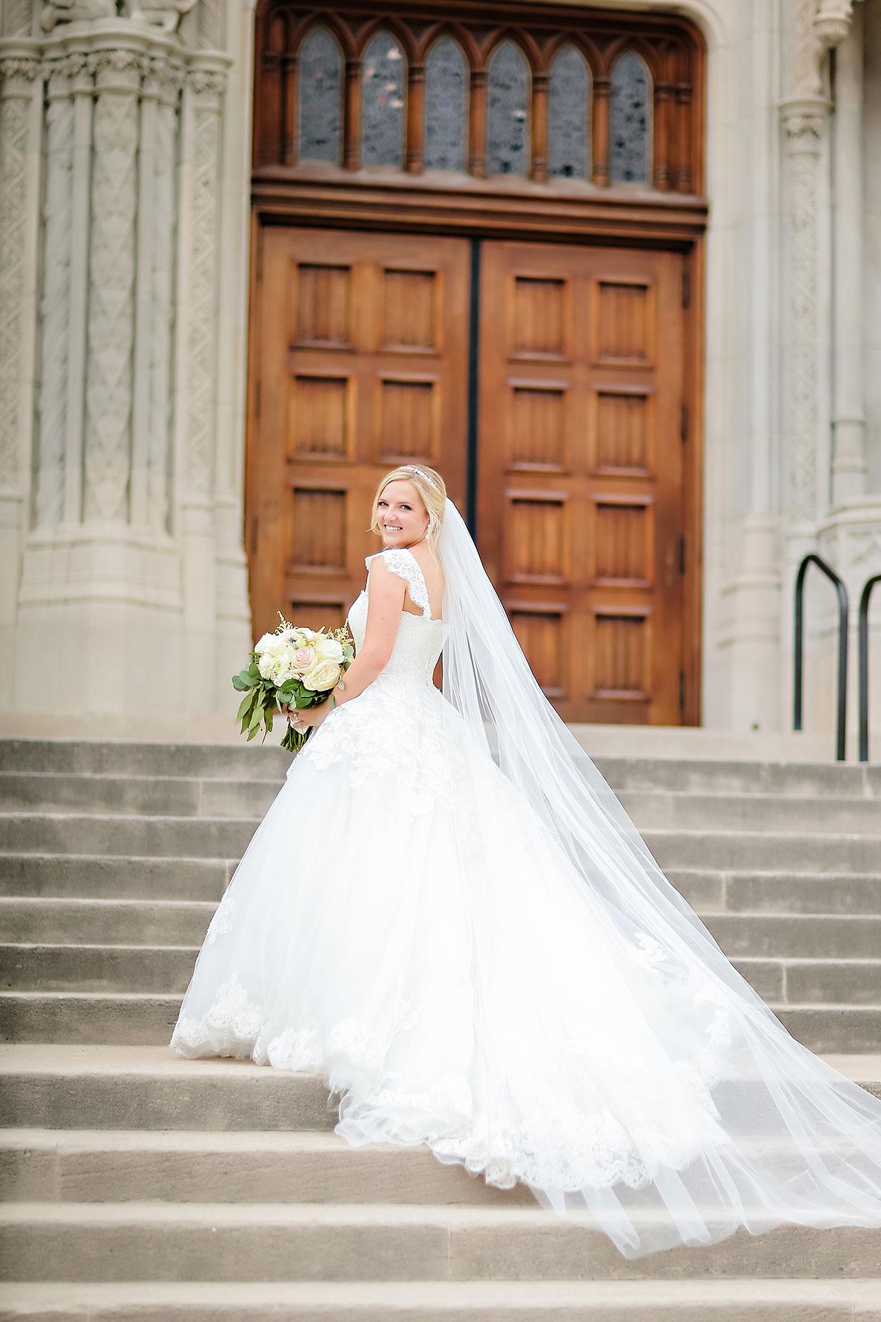 Morgan Max Scottish Rite Indianapolis Wedding 207