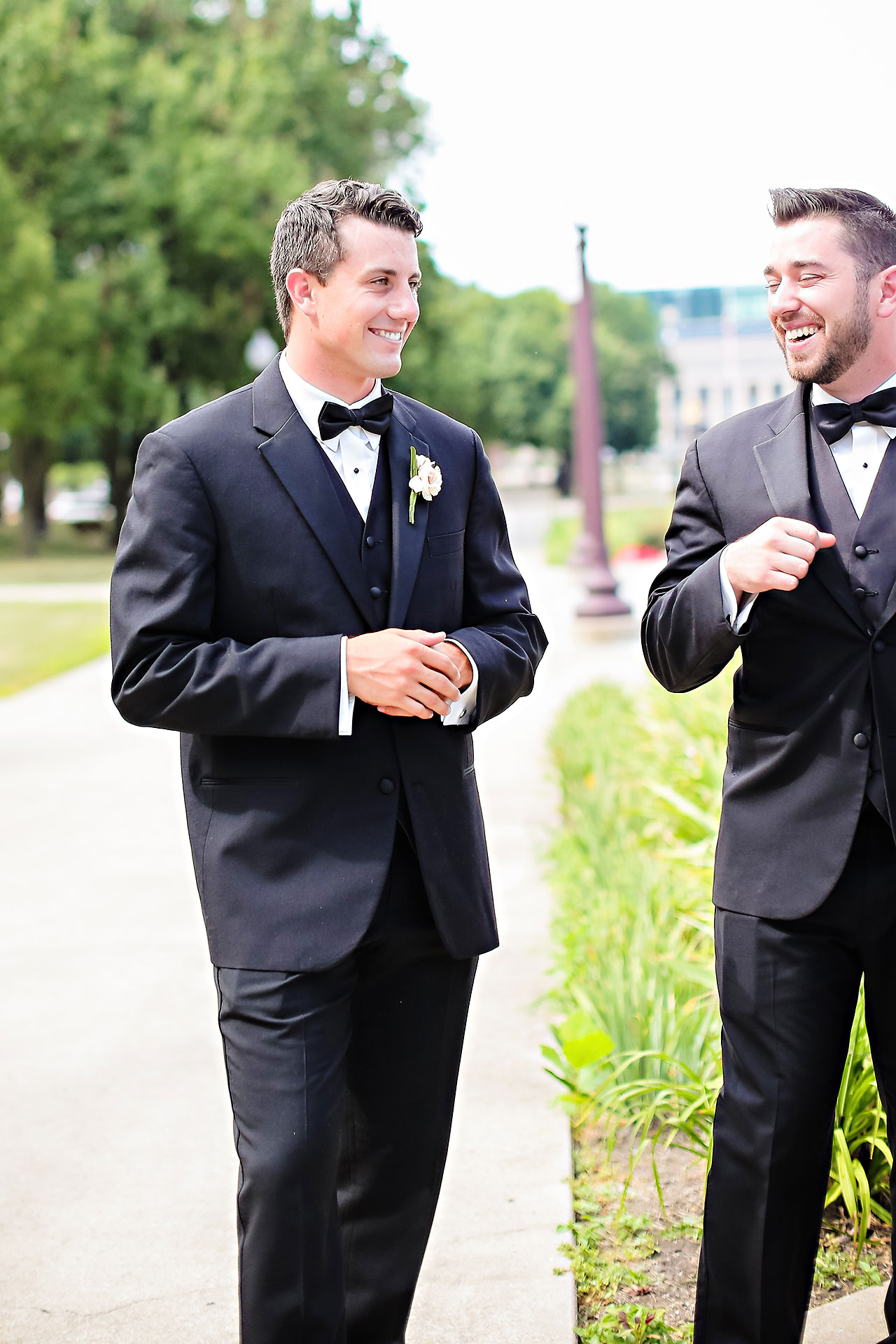Morgan Max Scottish Rite Indianapolis Wedding 203