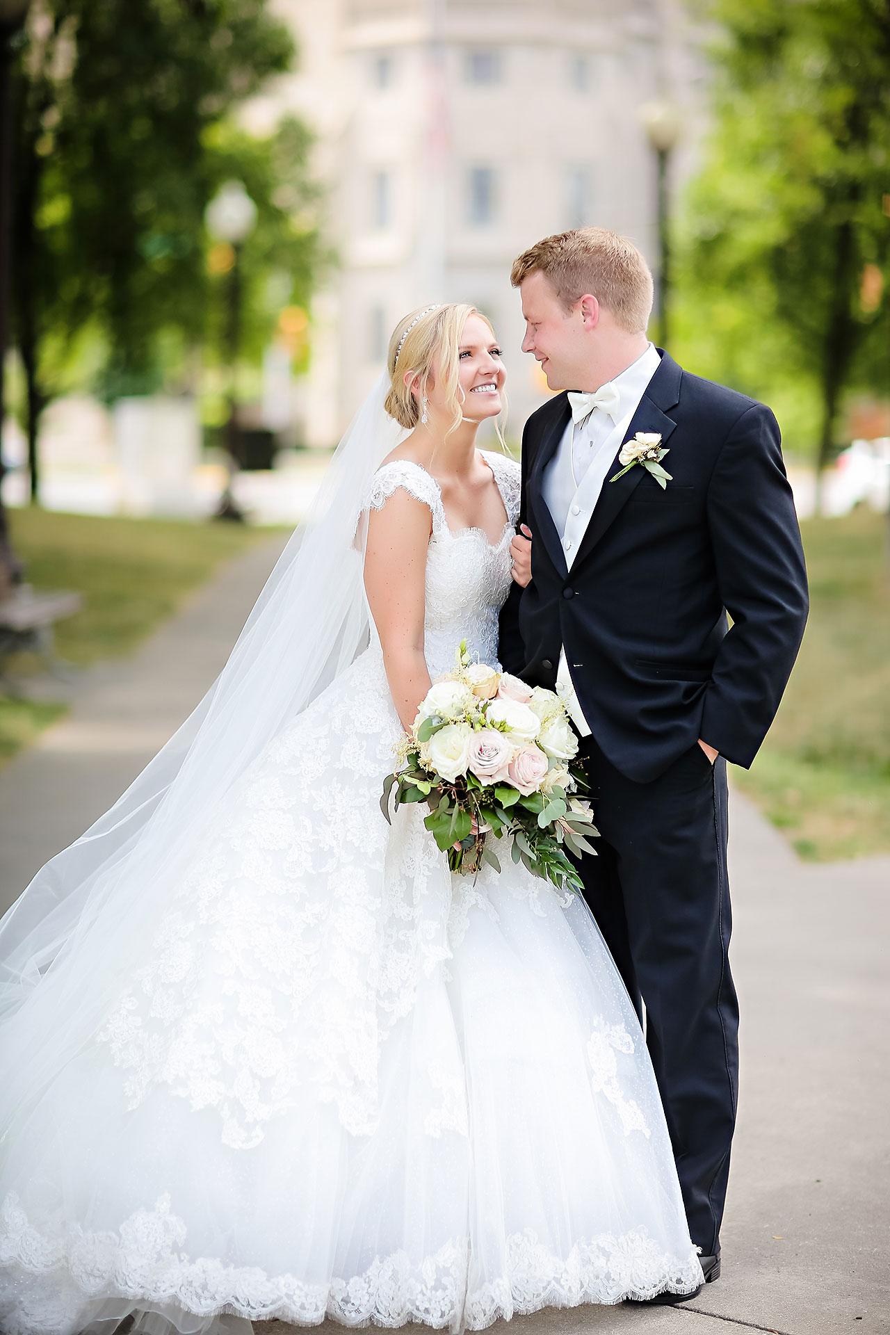 Morgan Max Scottish Rite Indianapolis Wedding 204