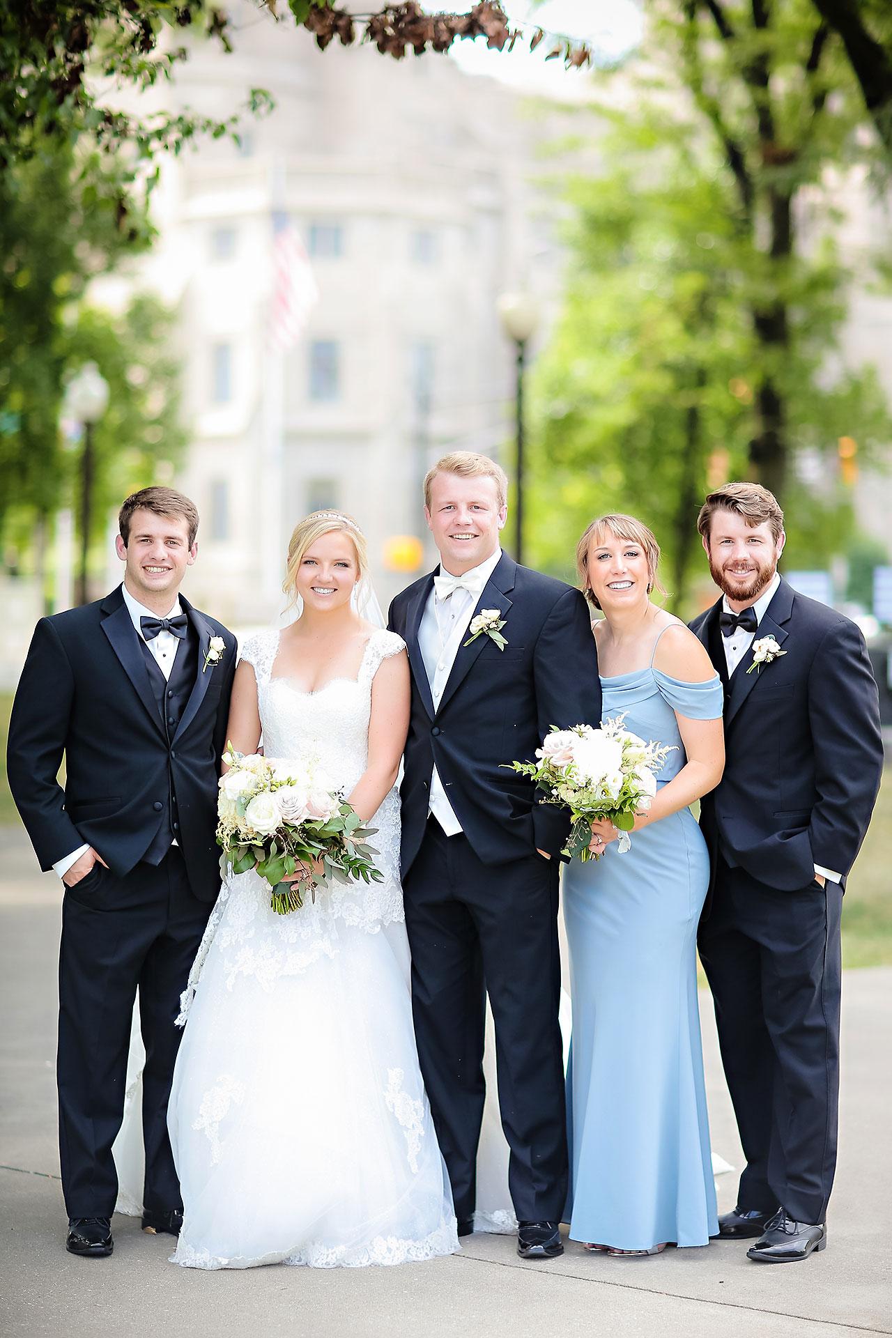 Morgan Max Scottish Rite Indianapolis Wedding 201