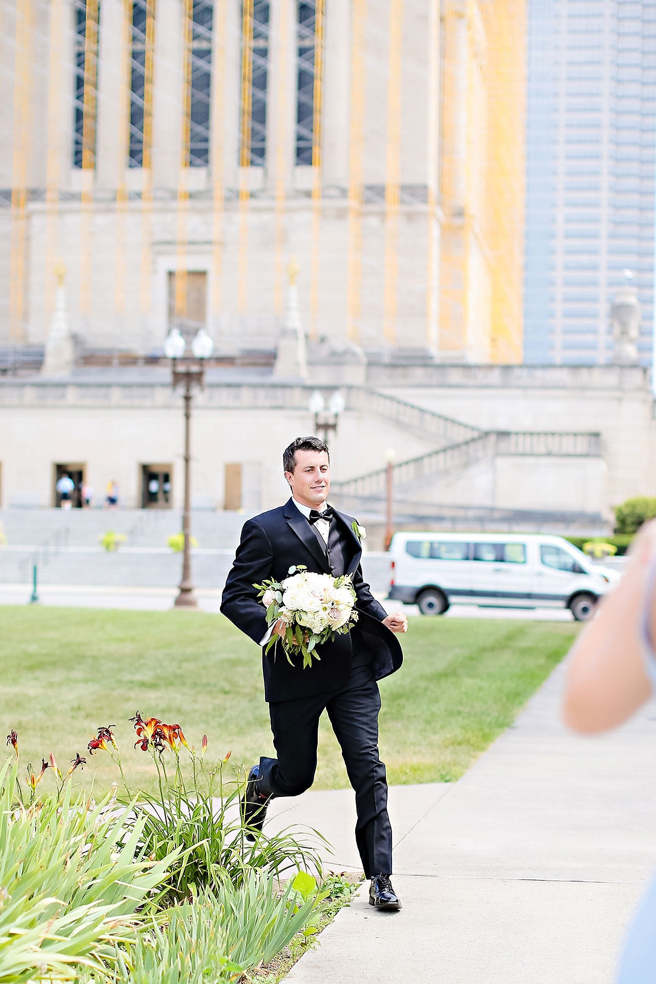 Morgan Max Scottish Rite Indianapolis Wedding 200