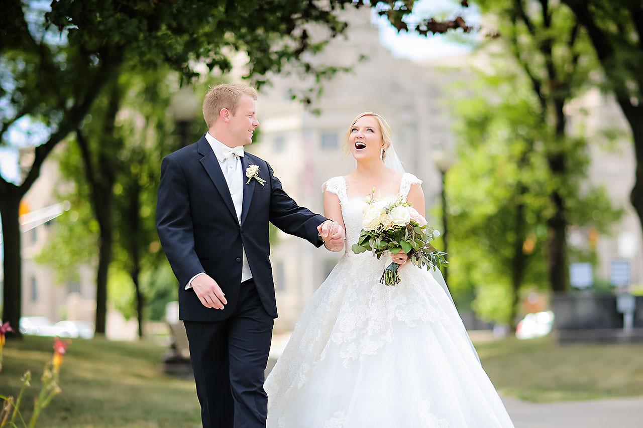 Morgan Max Scottish Rite Indianapolis Wedding 190