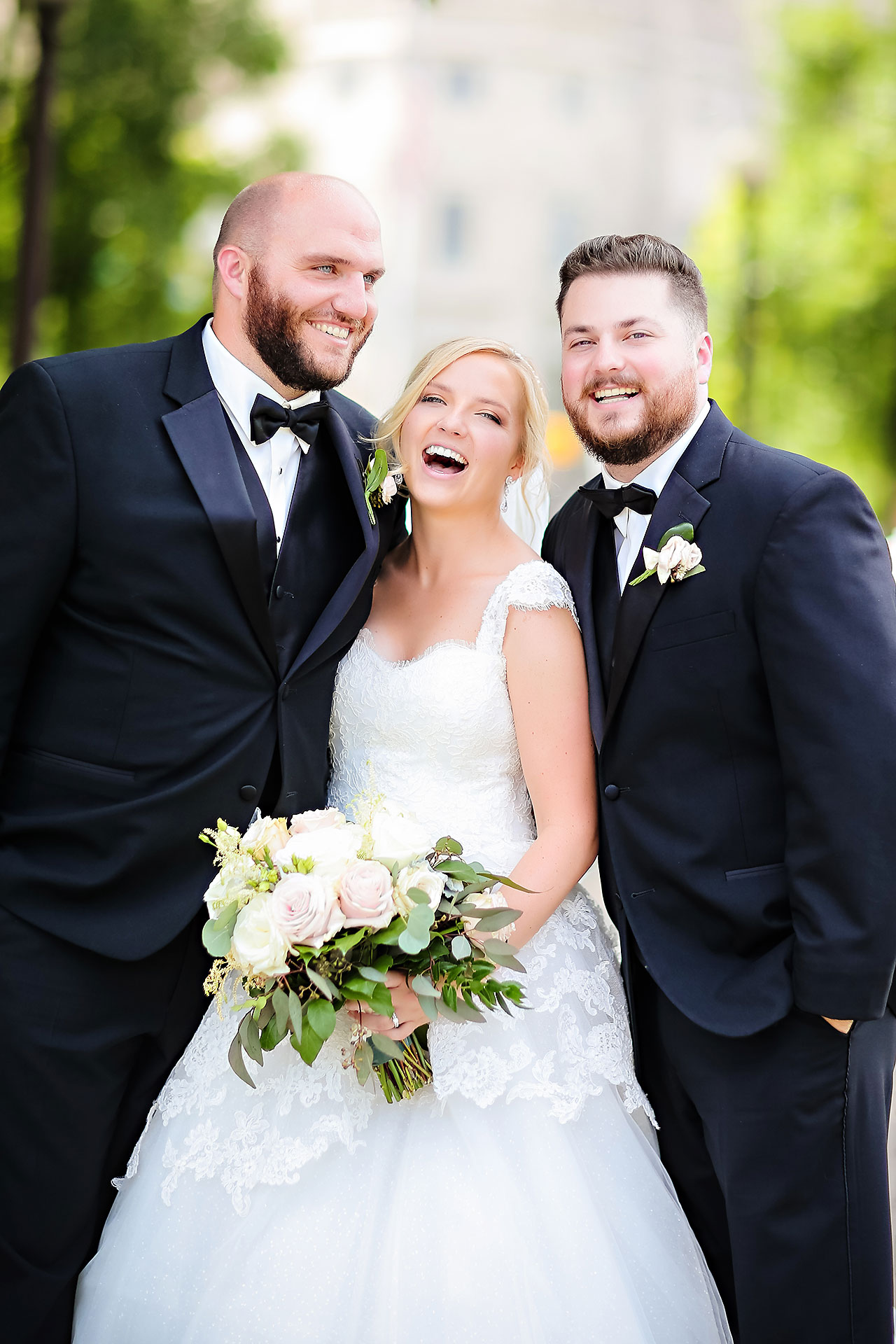 Morgan Max Scottish Rite Indianapolis Wedding 187