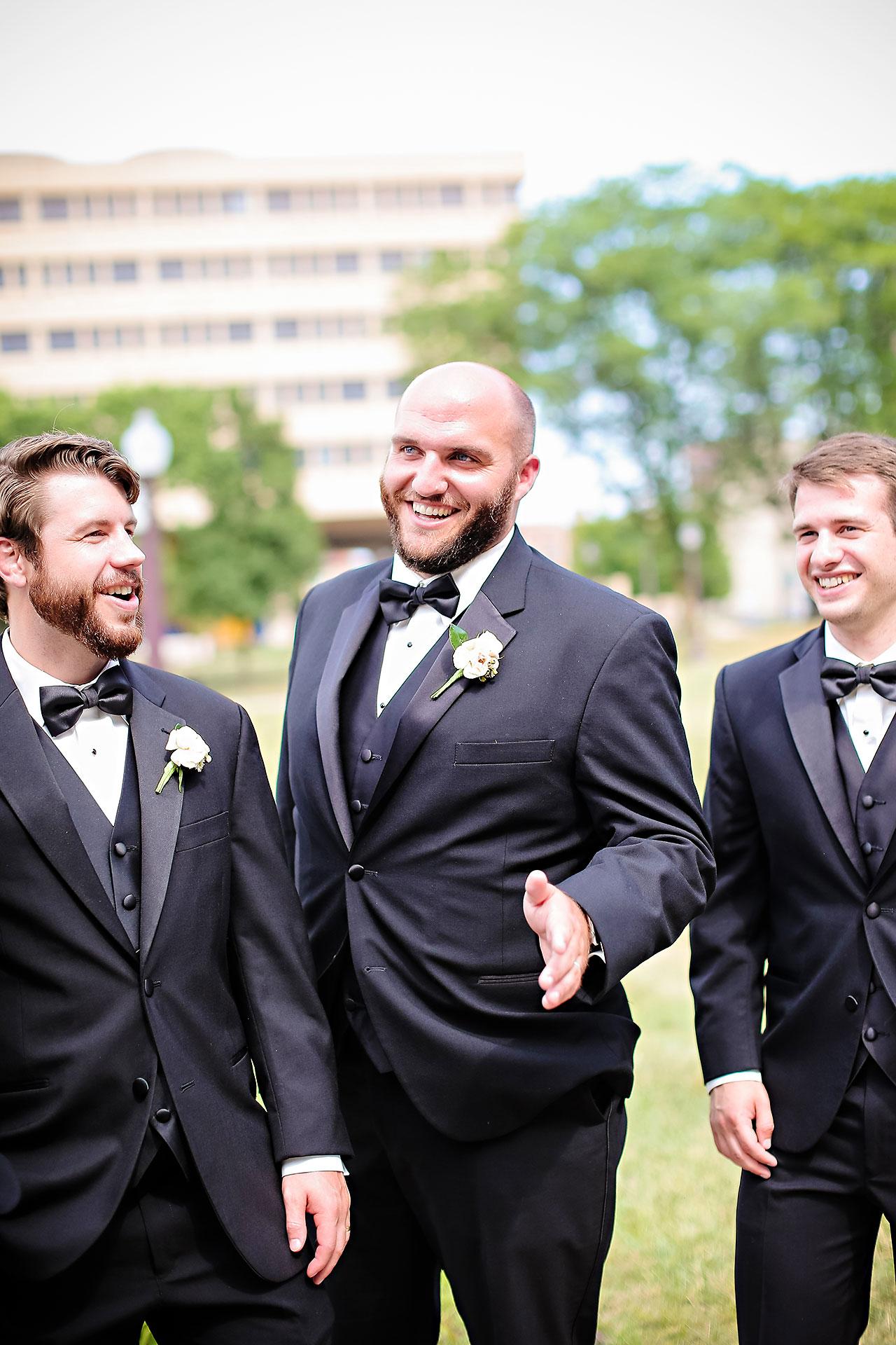 Morgan Max Scottish Rite Indianapolis Wedding 184