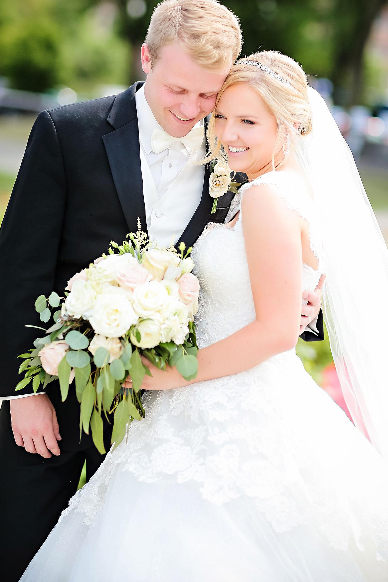 Morgan Max Scottish Rite Indianapolis Wedding 181