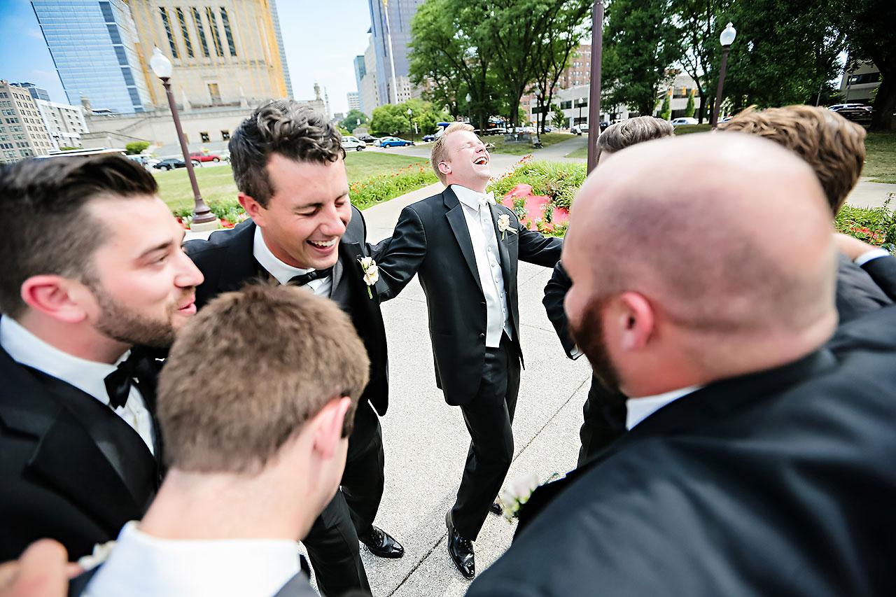 Morgan Max Scottish Rite Indianapolis Wedding 180