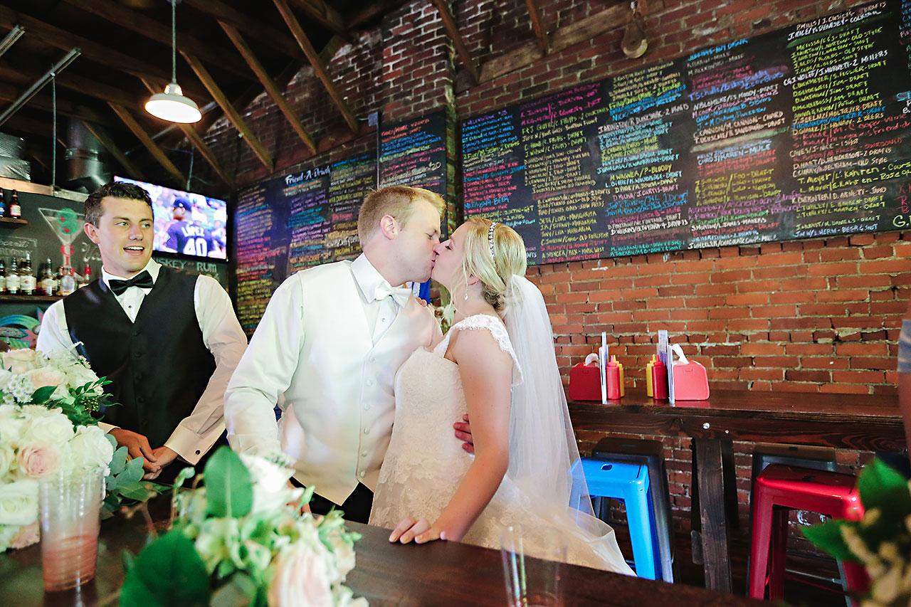 Morgan Max Scottish Rite Indianapolis Wedding 171