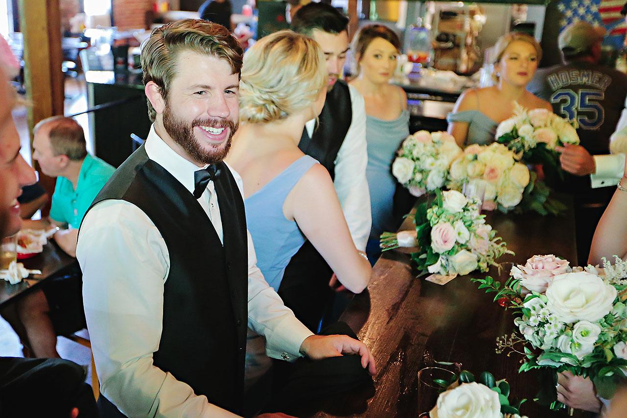 Morgan Max Scottish Rite Indianapolis Wedding 168