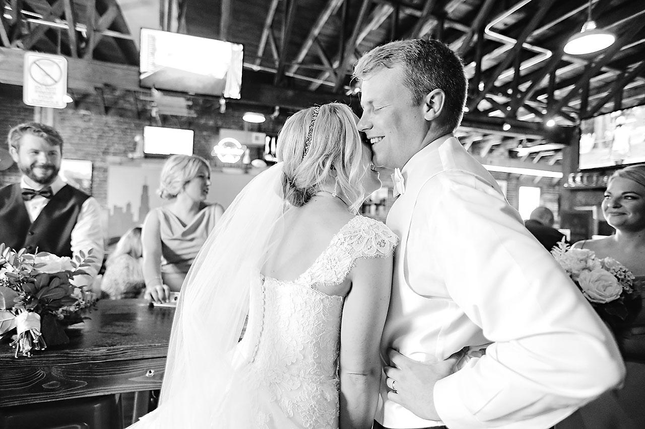 Morgan Max Scottish Rite Indianapolis Wedding 161