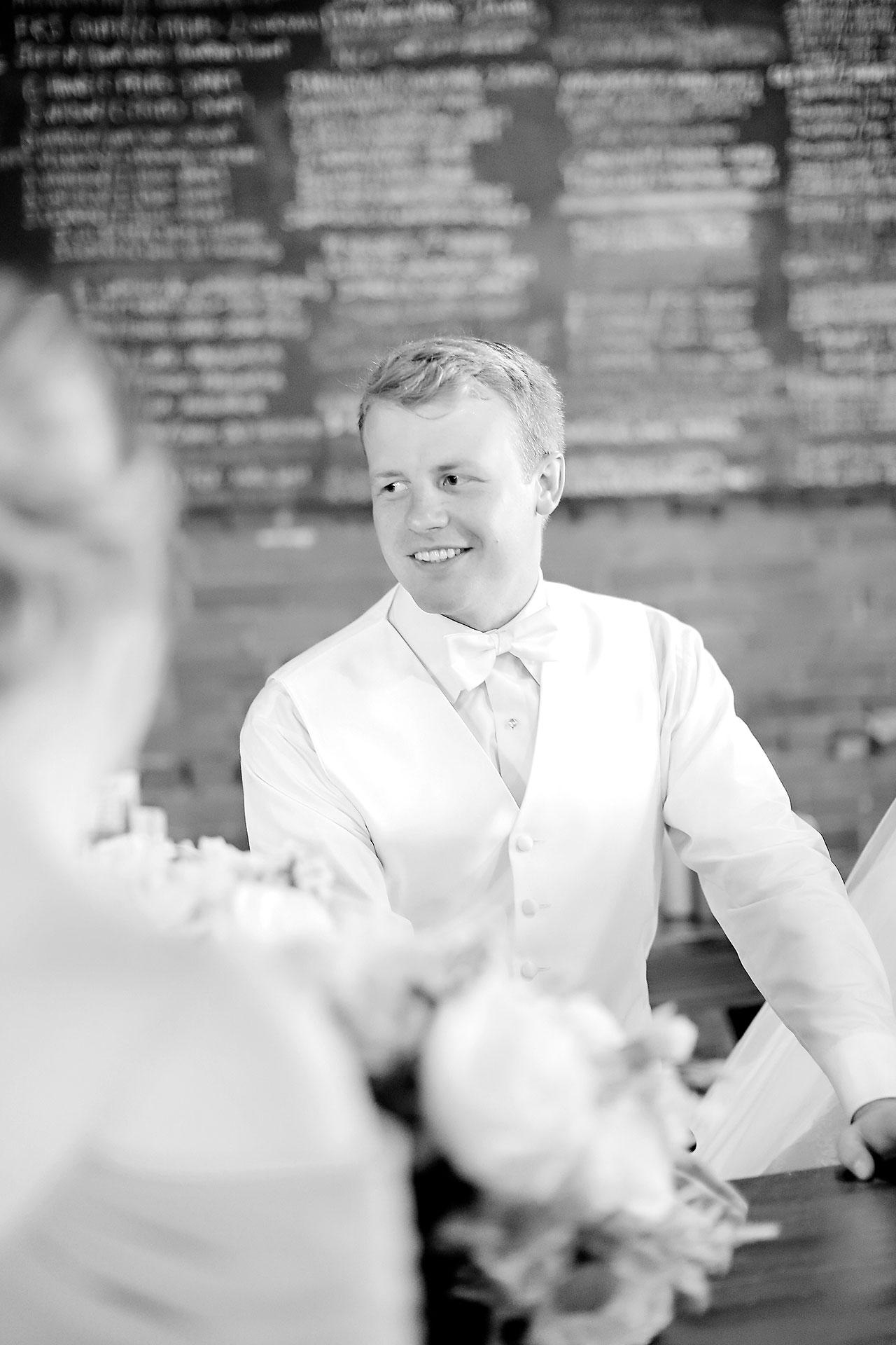 Morgan Max Scottish Rite Indianapolis Wedding 162