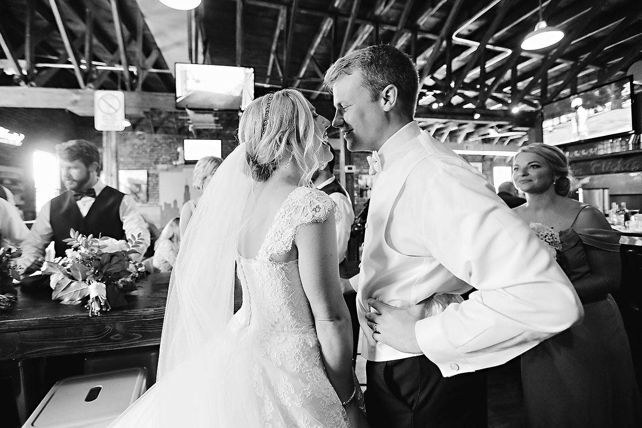 Morgan Max Scottish Rite Indianapolis Wedding 159