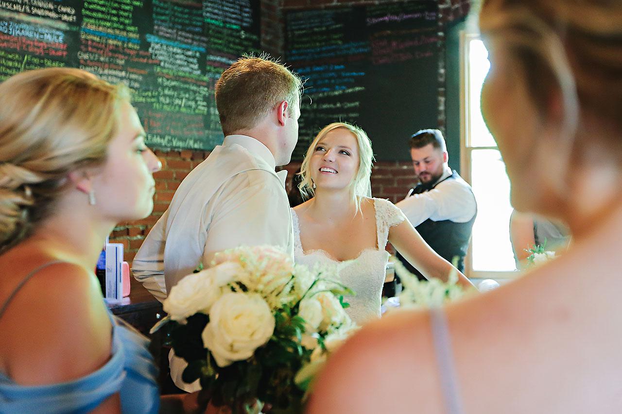 Morgan Max Scottish Rite Indianapolis Wedding 160