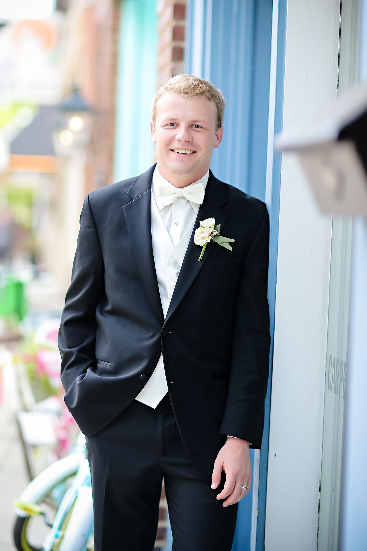 Morgan Max Scottish Rite Indianapolis Wedding 155