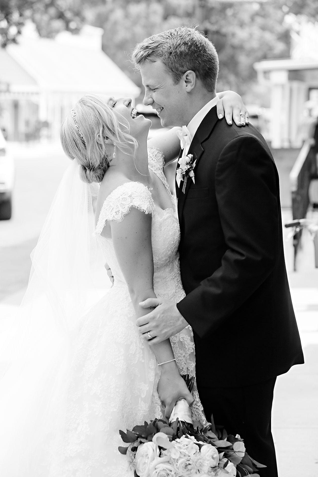Morgan Max Scottish Rite Indianapolis Wedding 154