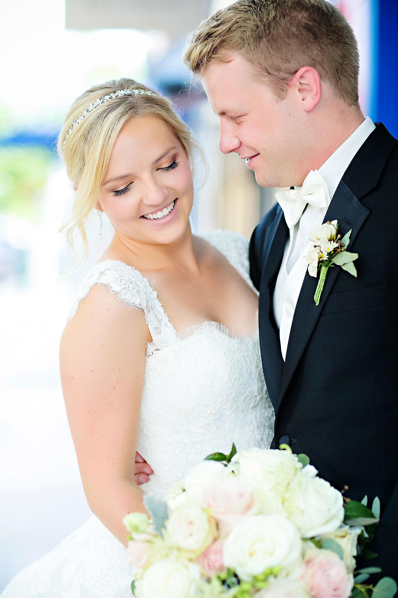 Morgan Max Scottish Rite Indianapolis Wedding 151
