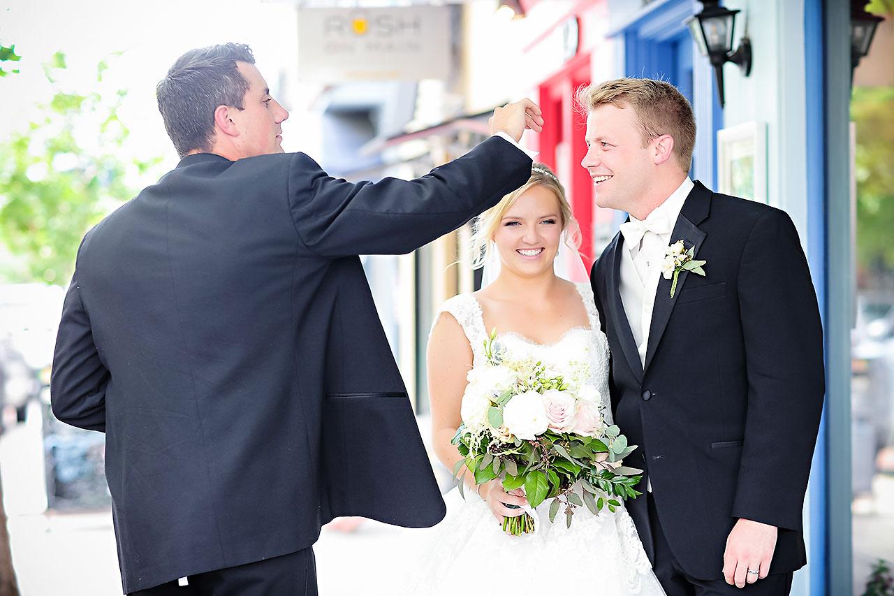 Morgan Max Scottish Rite Indianapolis Wedding 150