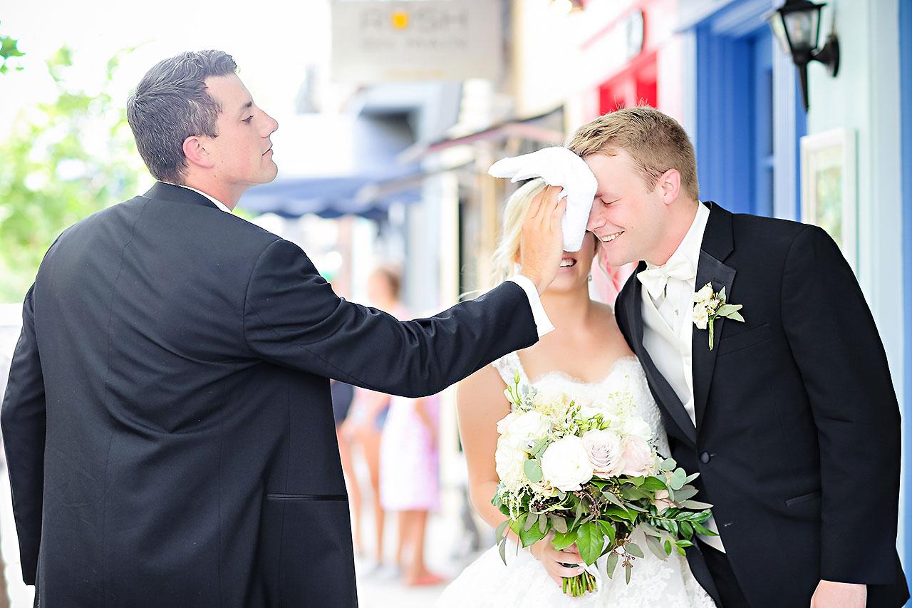 Morgan Max Scottish Rite Indianapolis Wedding 146