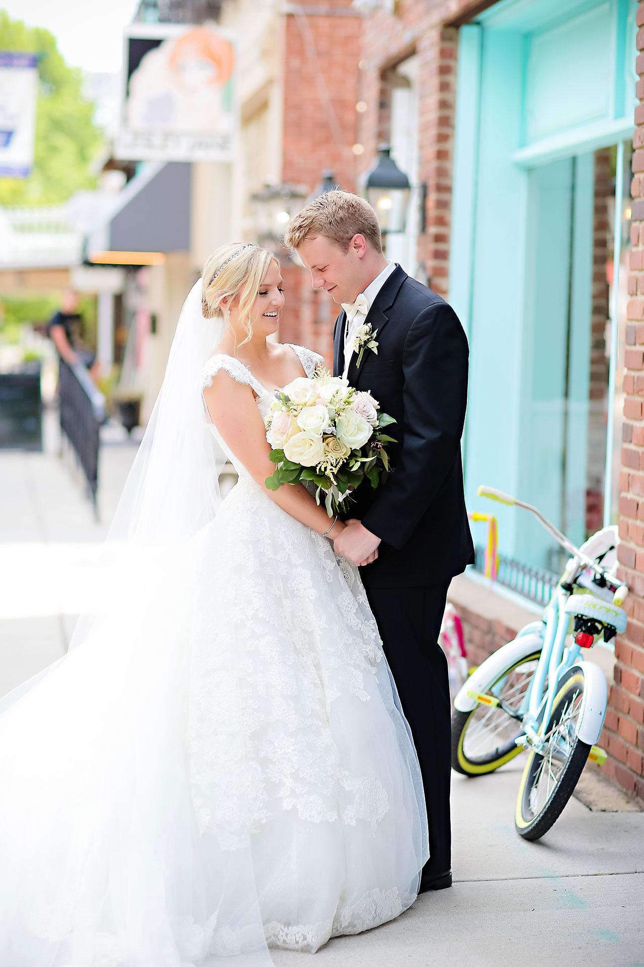 Morgan Max Scottish Rite Indianapolis Wedding 142