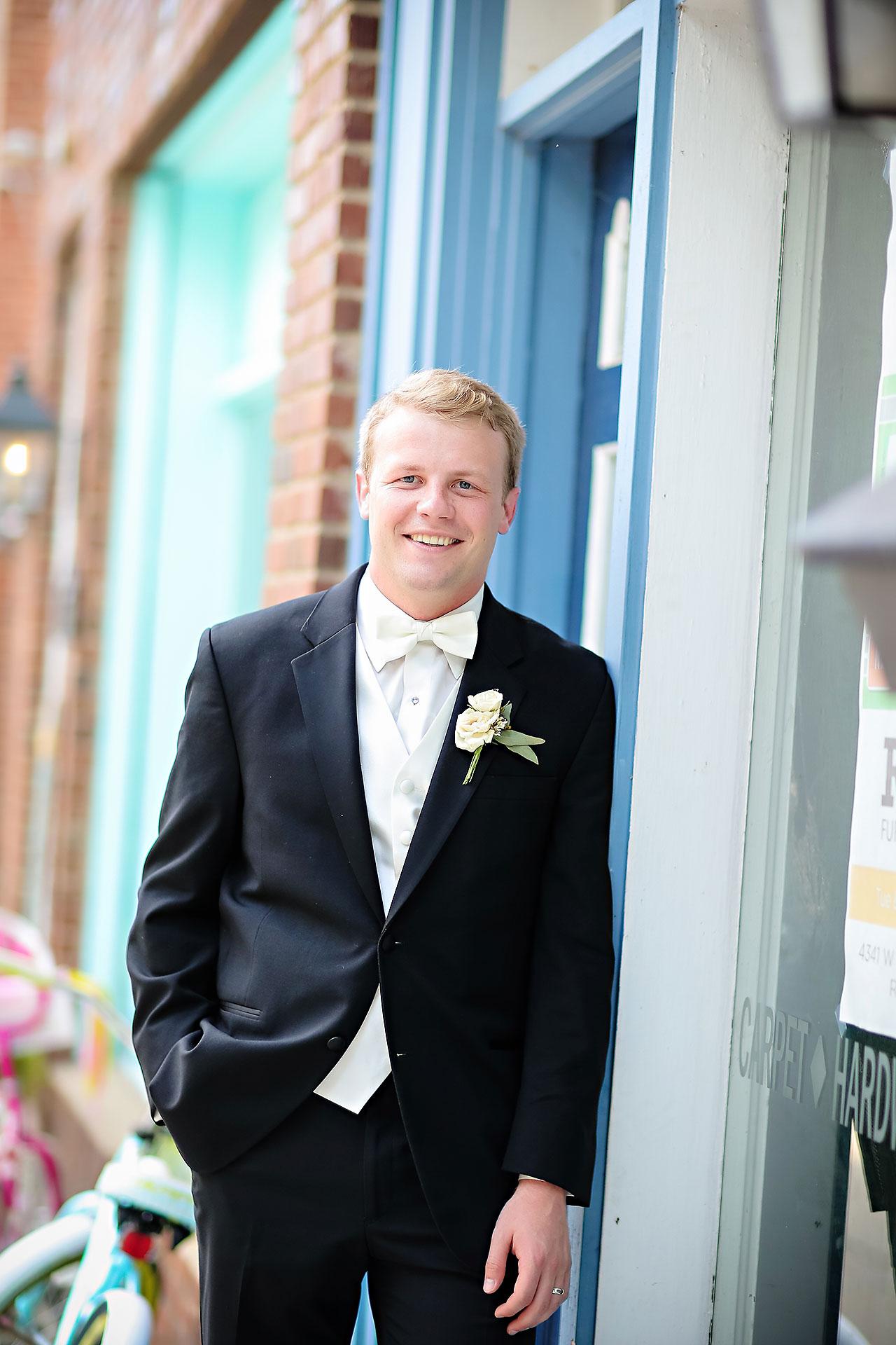 Morgan Max Scottish Rite Indianapolis Wedding 143
