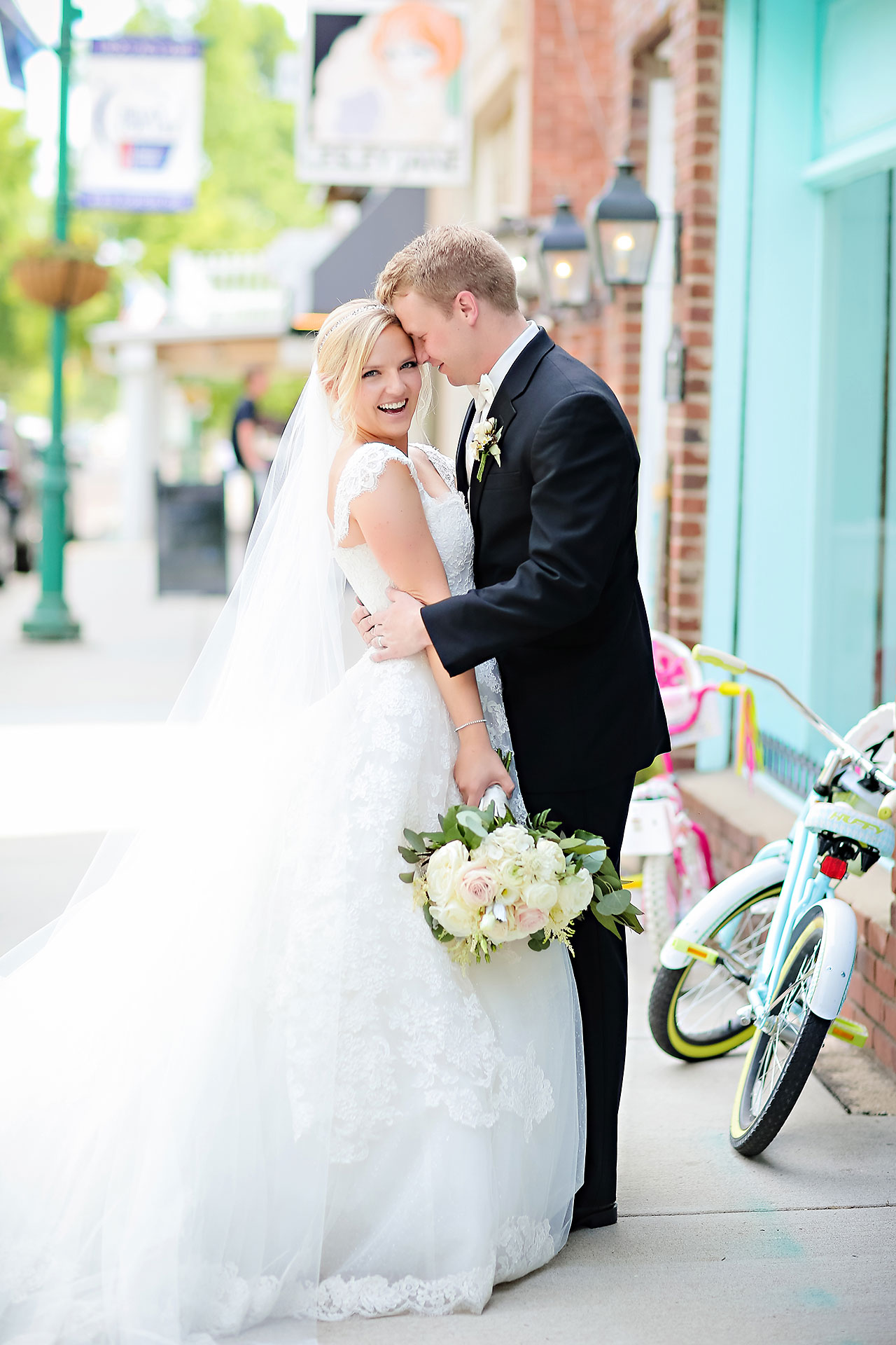 Morgan Max Scottish Rite Indianapolis Wedding 136