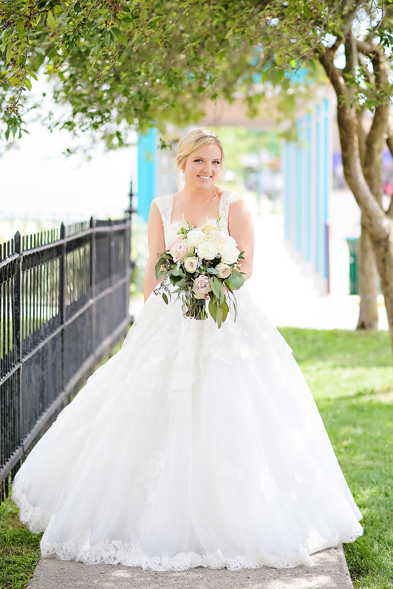 Morgan Max Scottish Rite Indianapolis Wedding 138