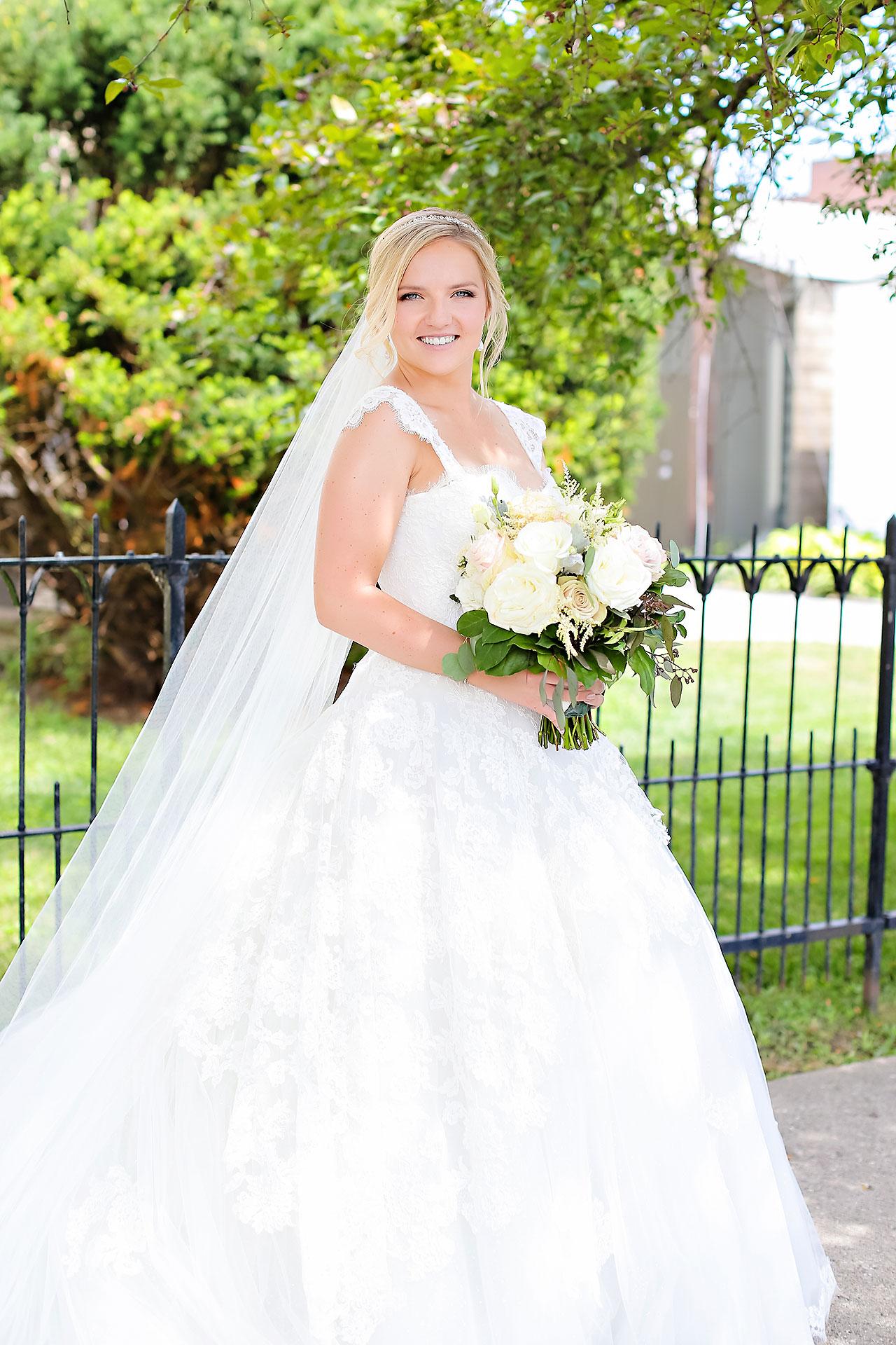 Morgan Max Scottish Rite Indianapolis Wedding 135