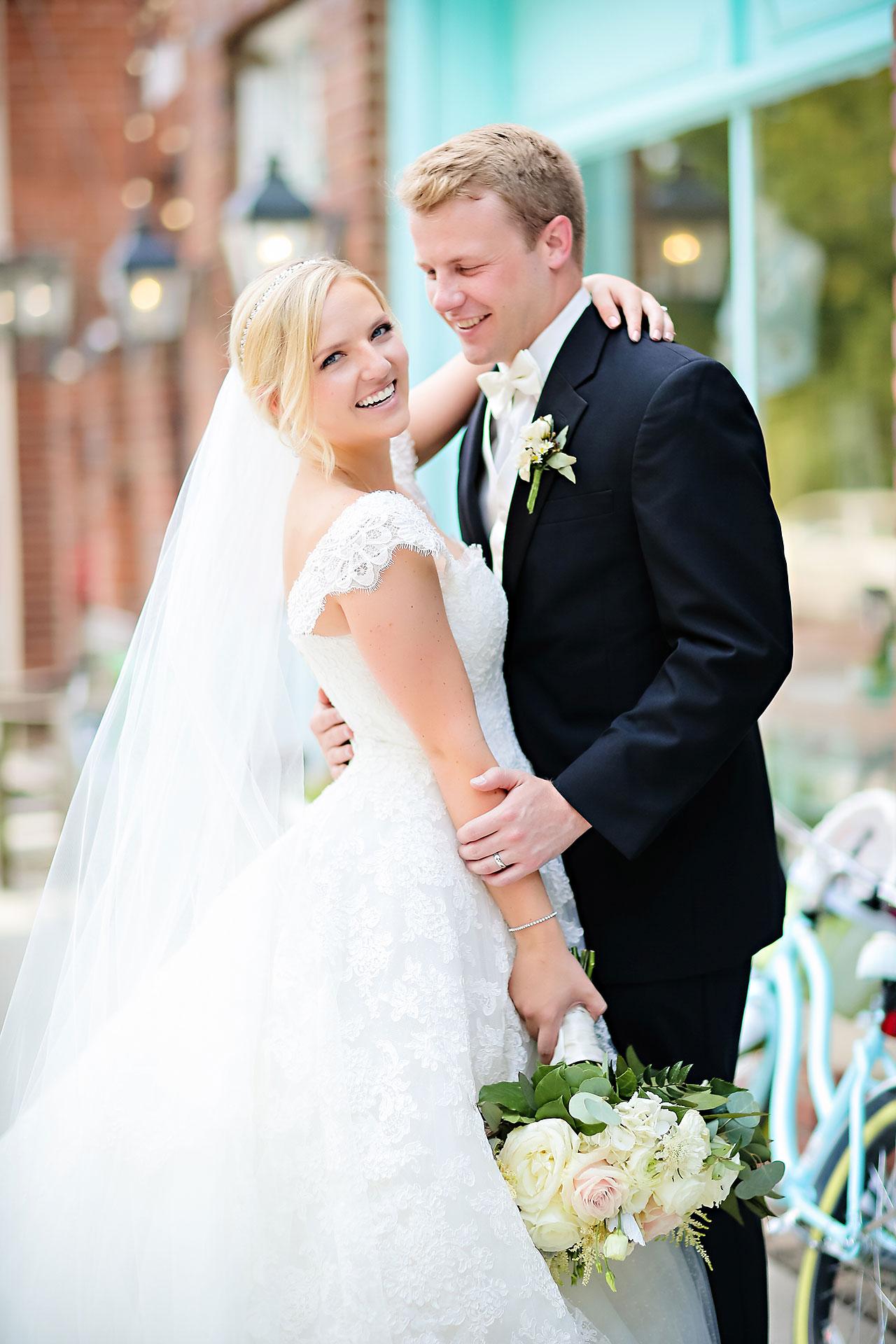 Morgan Max Scottish Rite Indianapolis Wedding 129