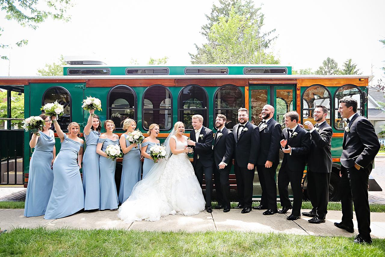 Morgan Max Scottish Rite Indianapolis Wedding 130