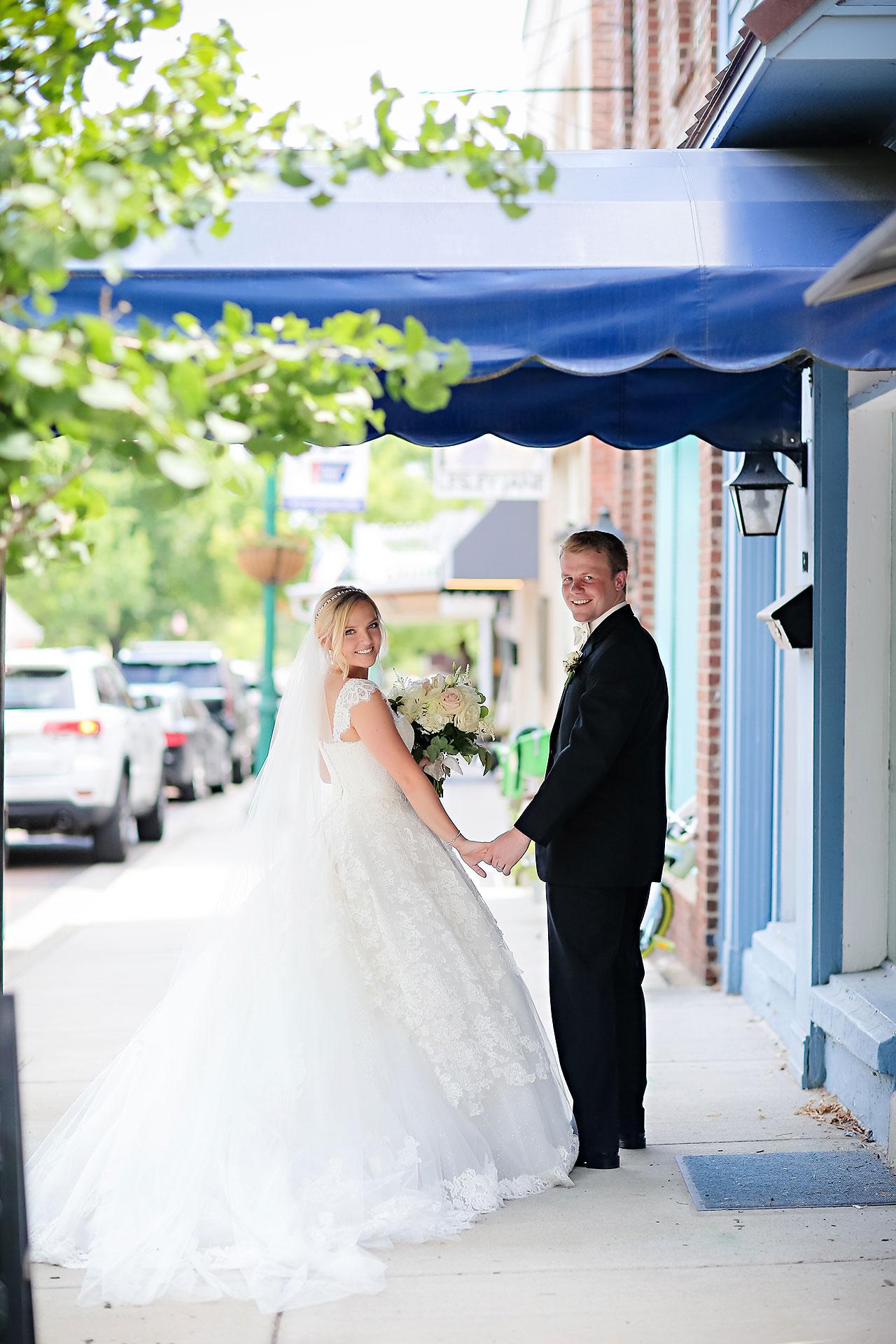 Morgan Max Scottish Rite Indianapolis Wedding 127