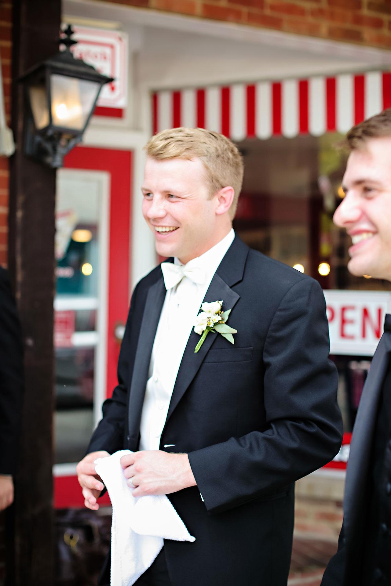 Morgan Max Scottish Rite Indianapolis Wedding 124