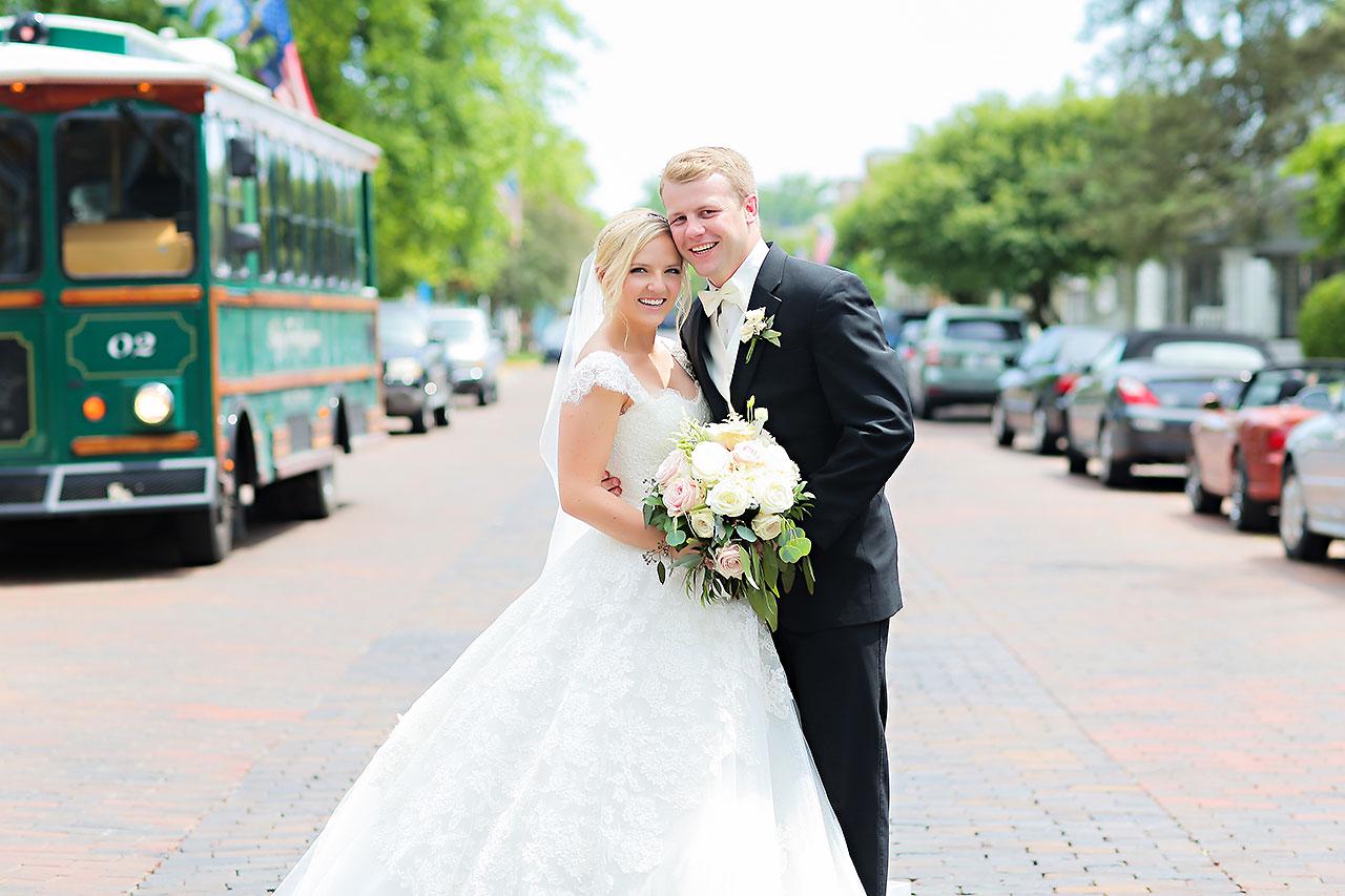 Morgan Max Scottish Rite Indianapolis Wedding 121