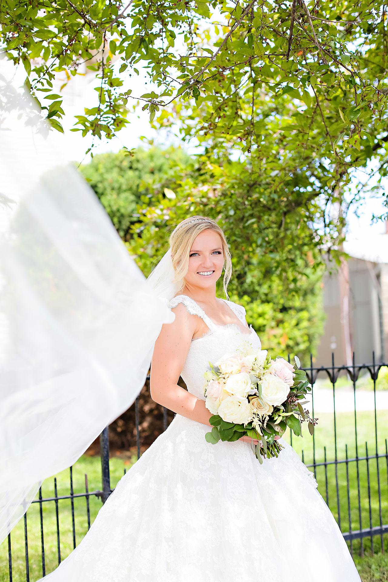 Morgan Max Scottish Rite Indianapolis Wedding 122