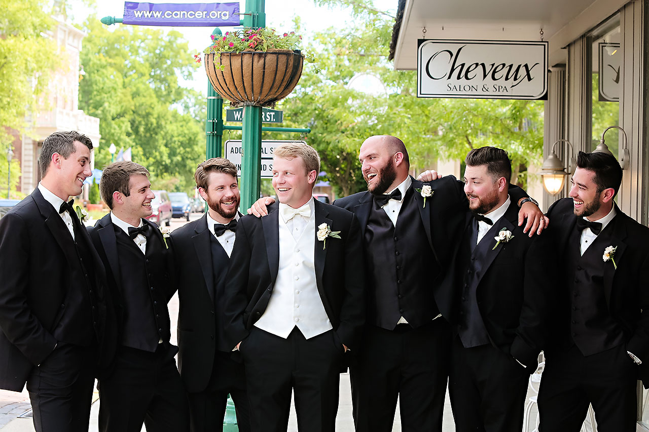 Morgan Max Scottish Rite Indianapolis Wedding 118