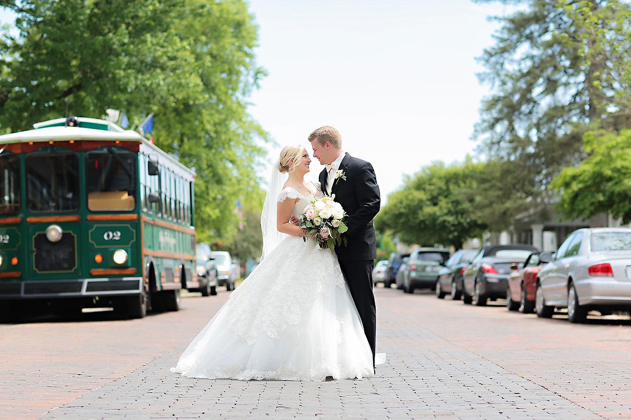 Morgan Max Scottish Rite Indianapolis Wedding 117
