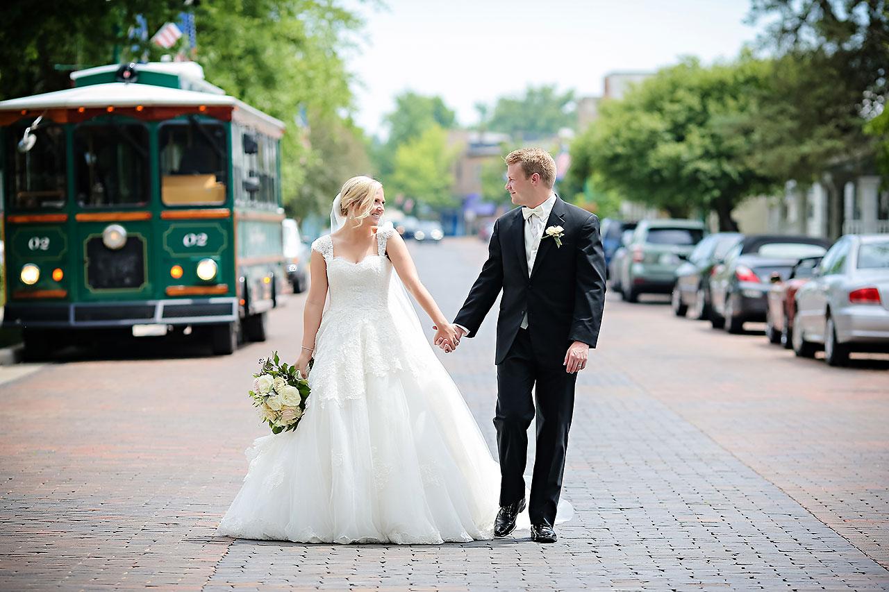 Morgan Max Scottish Rite Indianapolis Wedding 115