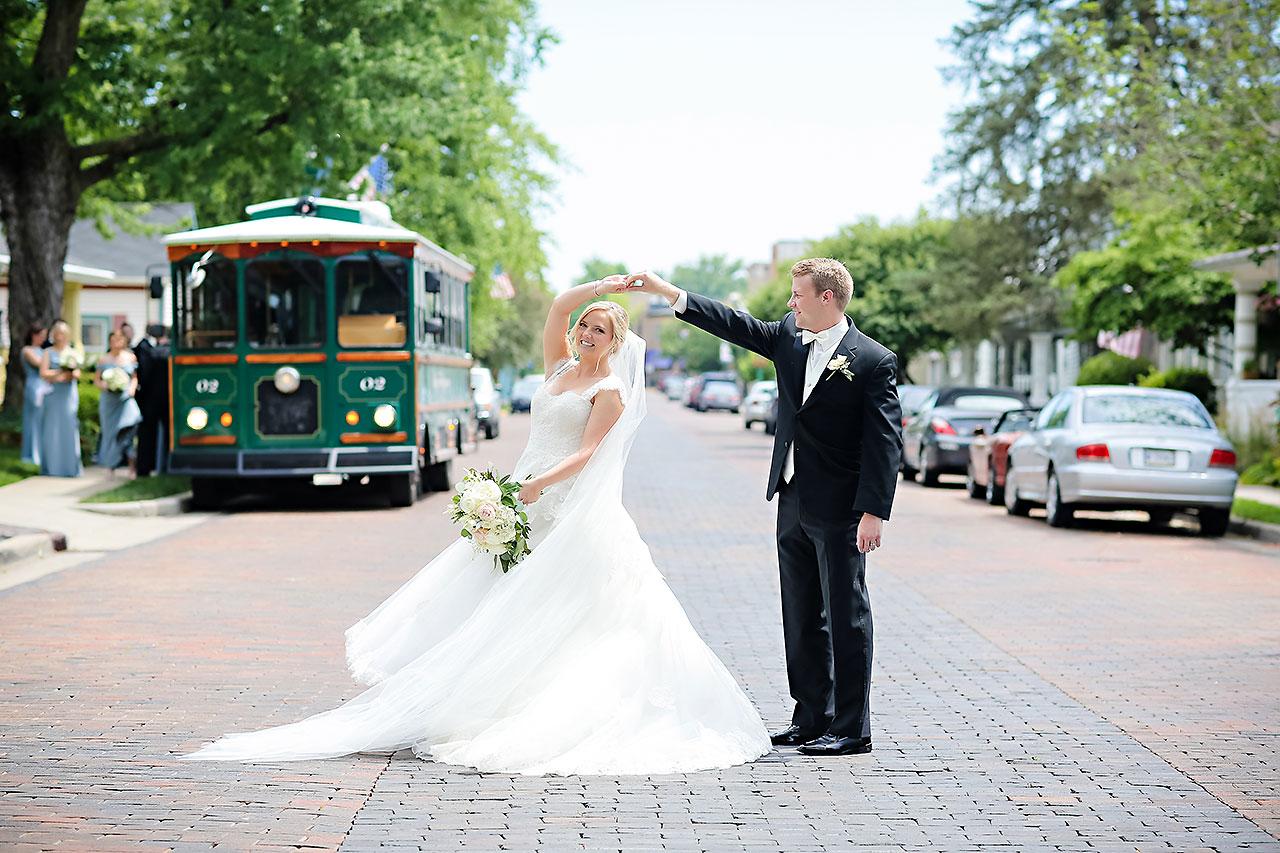 Morgan Max Scottish Rite Indianapolis Wedding 107