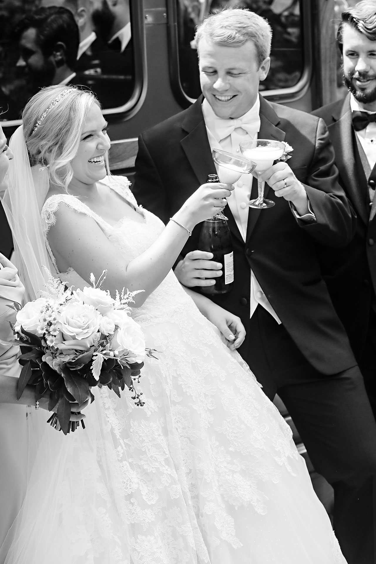 Morgan Max Scottish Rite Indianapolis Wedding 109