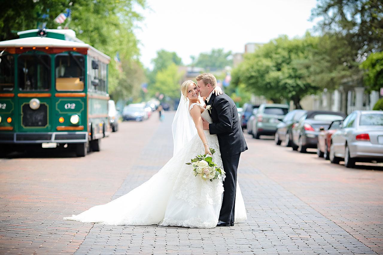 Morgan Max Scottish Rite Indianapolis Wedding 104
