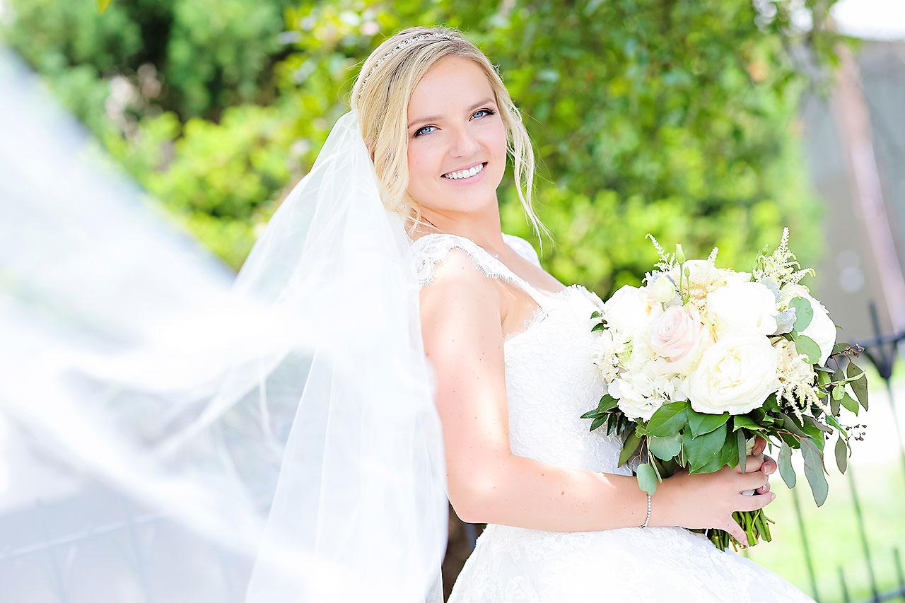 Morgan Max Scottish Rite Indianapolis Wedding 105