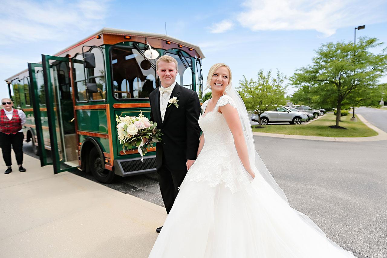 Morgan Max Scottish Rite Indianapolis Wedding 100